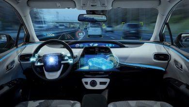 خودروی هوشمند هوندا