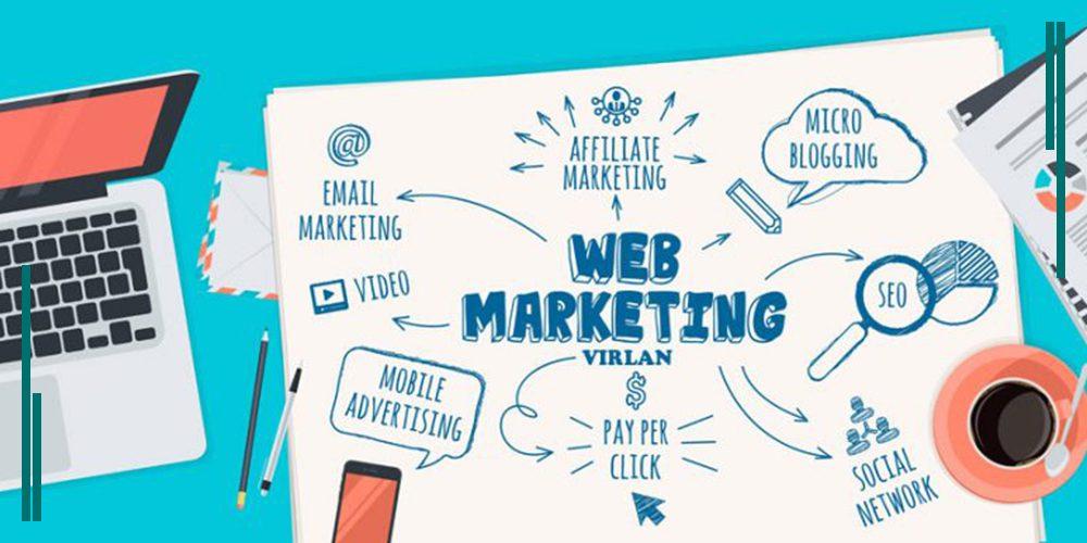 صنعت تبلیغات آنلاین در ایران چگونه است؟