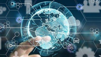 تصویر از افزایش سهم اقتصاد دیجیتال در تولید ناخالص جهانی