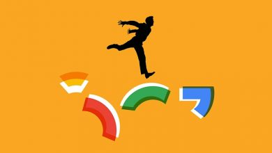 تصویر از برای خرید اطلاعات کاربران به گوگل مراجعه کنید