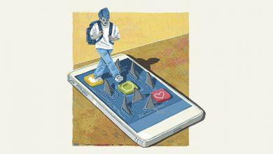میدانداری شبکه های اجتماعی برای نفرتزایی و نفرتپراکنی