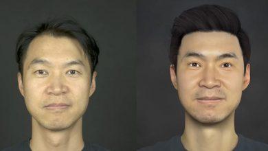 تصویر از فاصلهگذاری هوشمند با آواتارهای سهبعدی