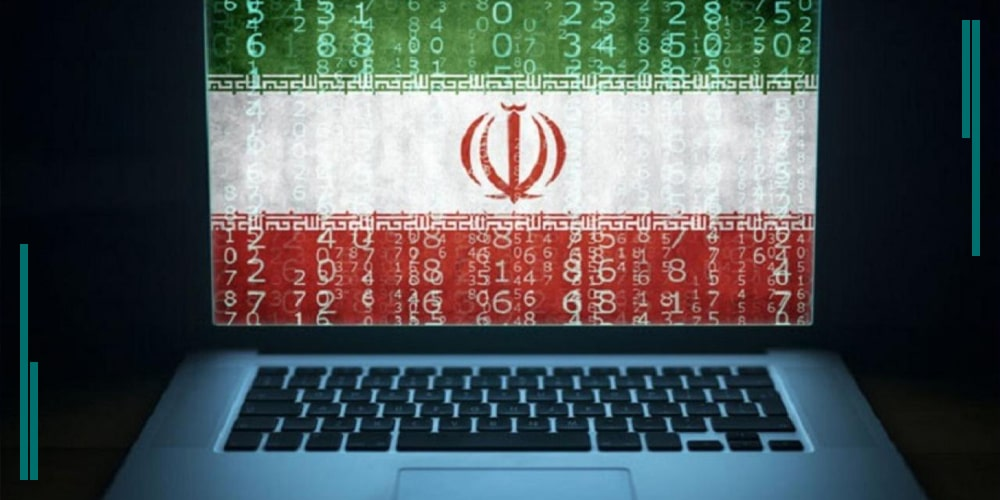 wired از توان تکنولوژی سایبری ایران میگوید