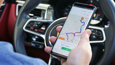 """تصویر از تحلیل سرعت خودروها را در تهران مدیون """"بلد"""" هستیم"""