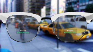 تصویر از محصول جدید «اپل»، واقعیت مجازی