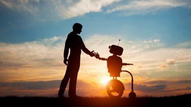 اخلاق ربات