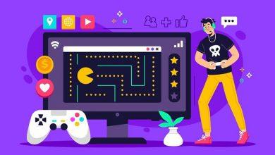 تصویر از عوامل انگیزهبخش بازی آنلاین