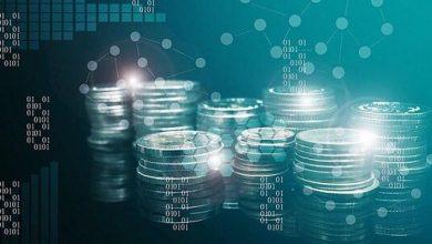 تصویر از چتر اینترنت اشیا بالای سر بازارهای مالی