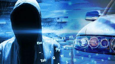 تصویر از هکرها، اینبار علیه خودروسازان