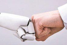 تصویر از هوش مصنوعی در جایگاه تمدنسازی