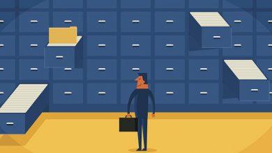 تصویر از تنظیم مقررات مربوط به مالکیت داده چه اهمیتی دارد؟
