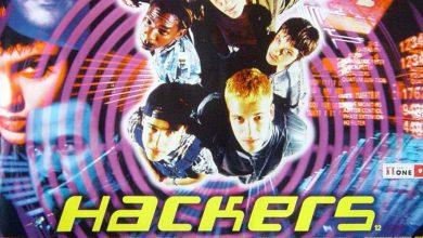 تصویر از فرهنگ سوزی؛ اینبار با فیلم هکرها (Hackers)