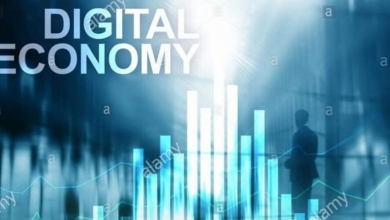 تصویر از اقتصاد دیجیتال ؛ پاسخی از جنس آینده