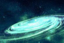 تصویر از «فضا» در فضای سایبری
