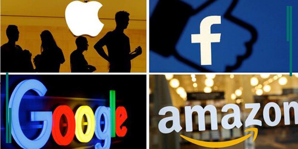 شرکت های فناوری