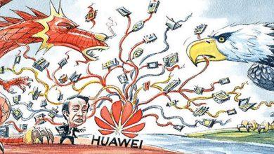 تصویر از نزاع اقتصادی آمریکا و چین؛ چوب دو سر طلا!