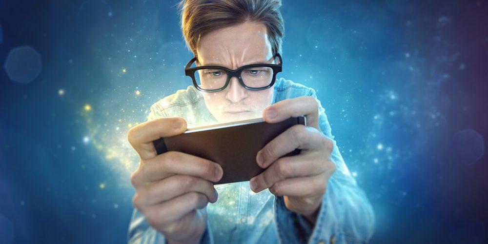 نگاهی تحلیلی به ماهیت بازیهای دیجیتال