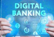 دیجیتال بانک