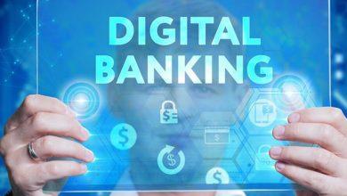 تصویر از دیجیتالیسم خود را به بانکها رساند!