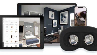 تصویر از «۳D Cloud؛ نرمافزار طراحی چیدمان خانه !»