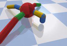 تصویر از یادگیری بازیها با هوشمصنوعی بدون آموزش قبلی